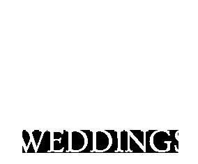 JB WEDDINGS LOGO